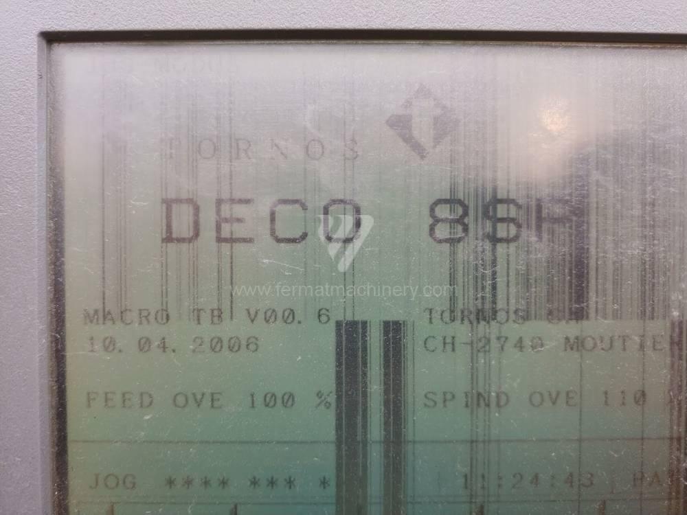 DECO 8sp