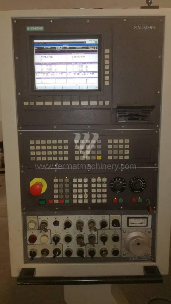 M 30 G Millturn