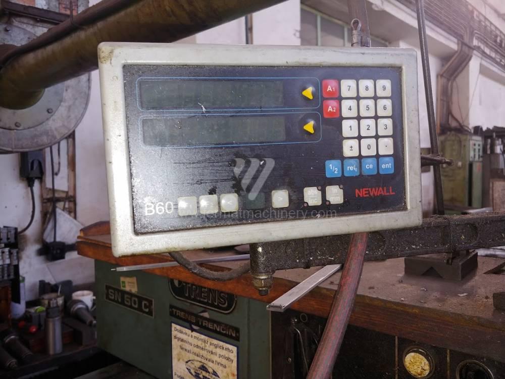 SN 50 B / 1500