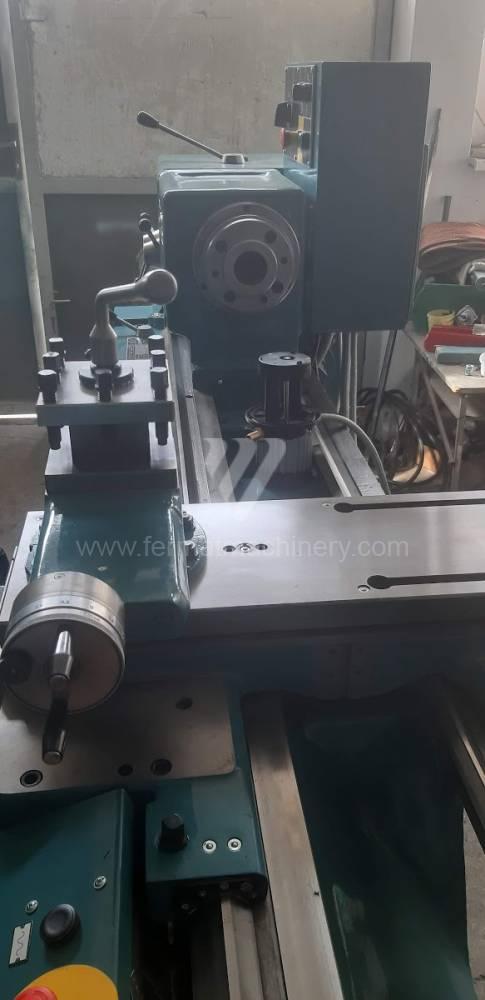 Soustruh / Konvenční - průměr do 800 mm / SN 50 B/2000