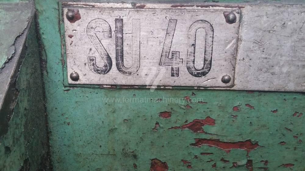 SU 40