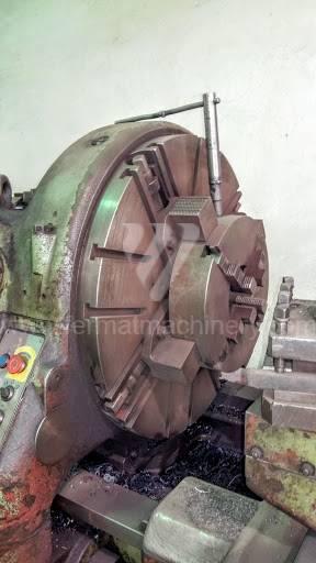 Soustruh / Konvenční -  průměr nad 800 mm / SR 1000/3000