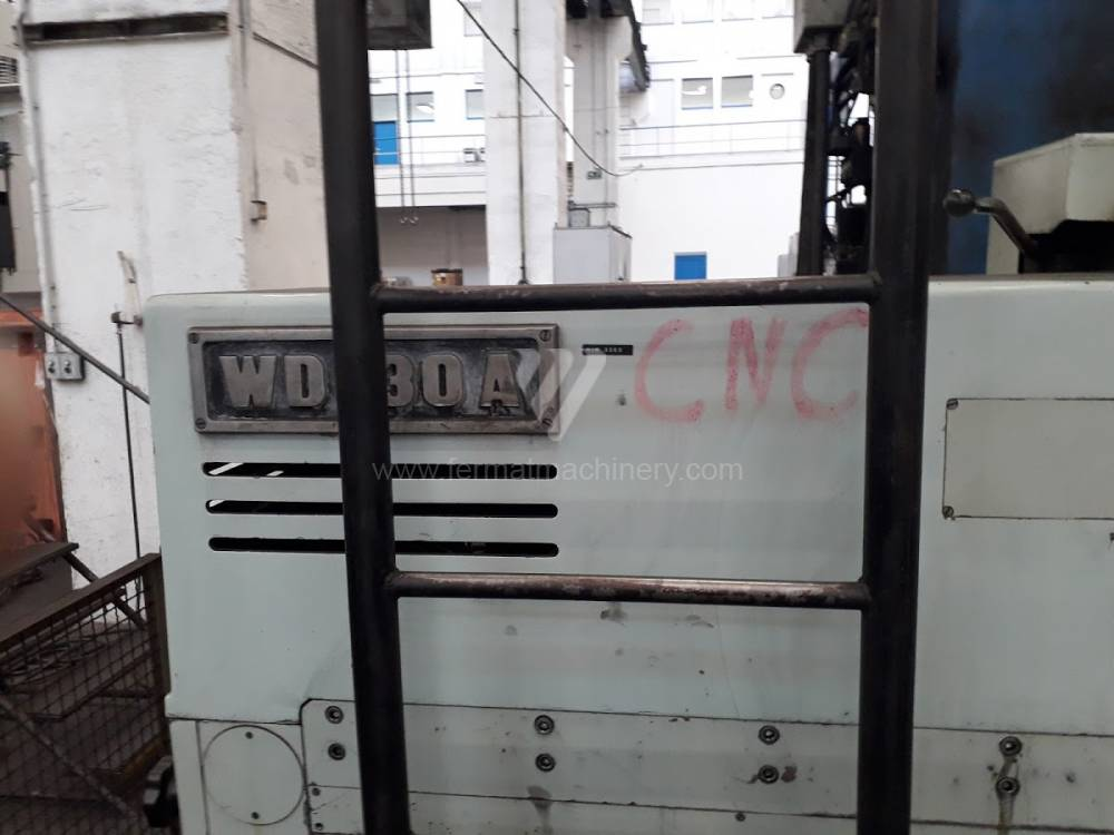 WD 130 A