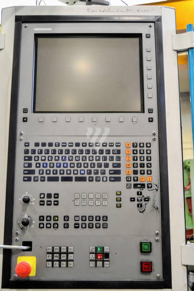 TK 6511 B