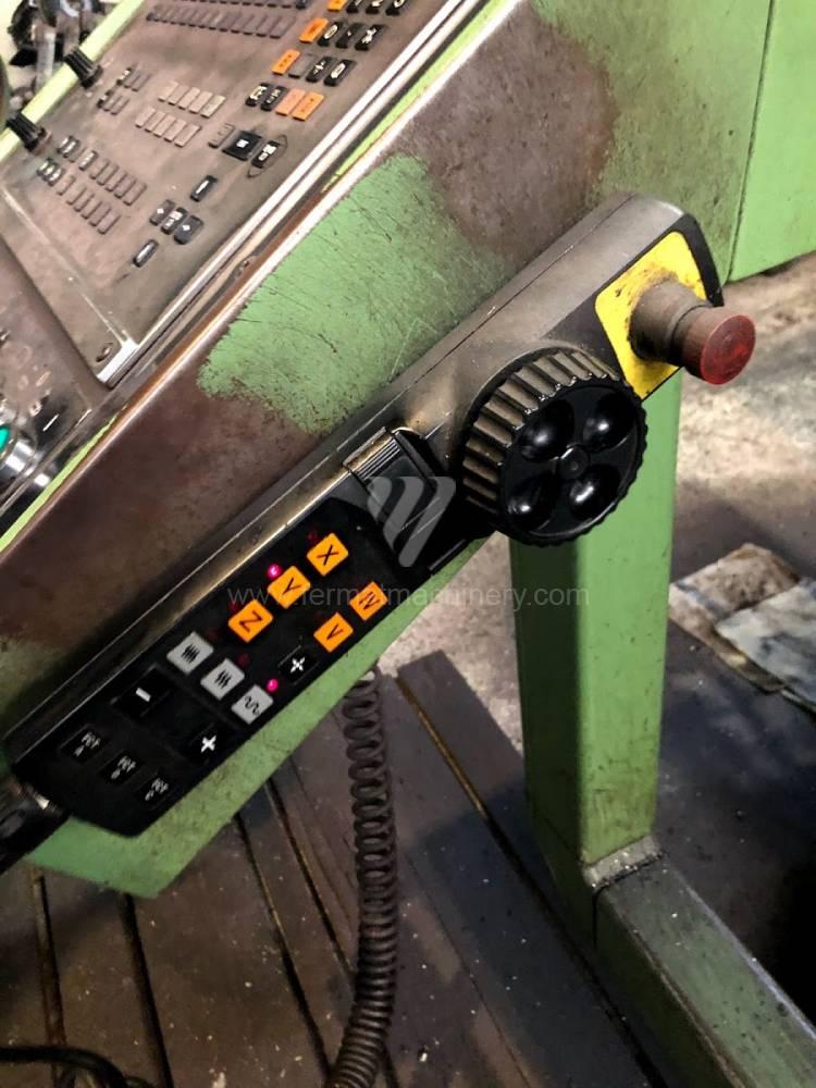 WH 105 CNC