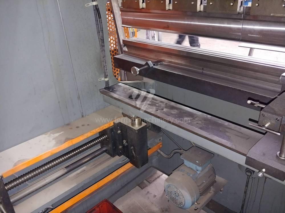CTOF 125/3200 CNC