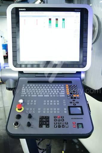 DMC 635 V