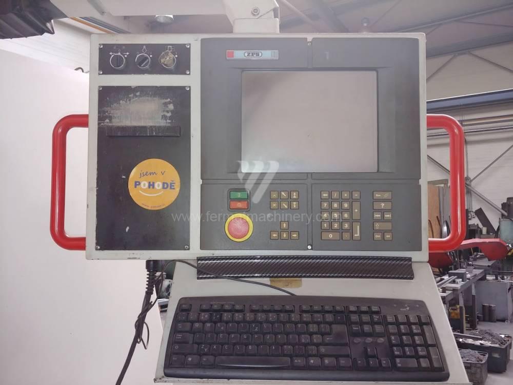 MCFV 1060 LR