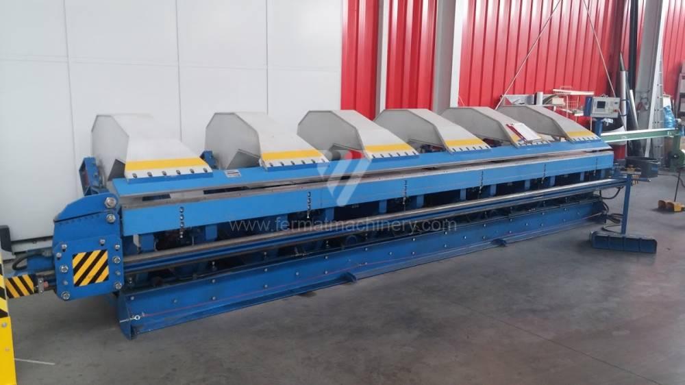 HSBM 6000/1.25 CNC
