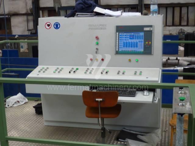 PB 850 EHR