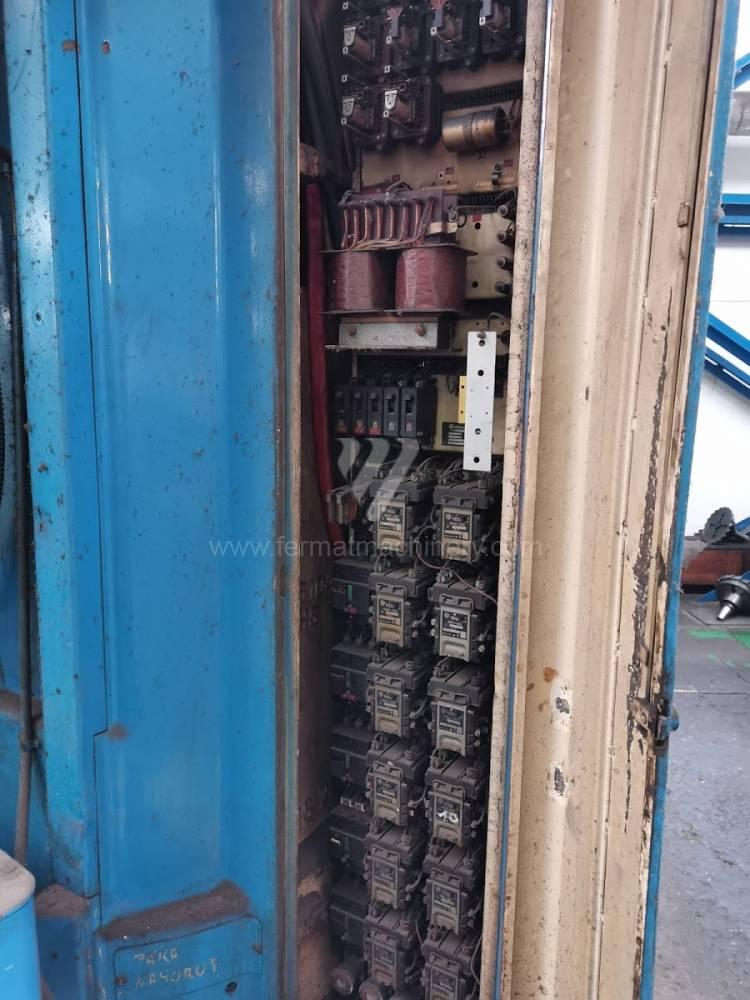 Bohrmaschine / Radialbohrmaschine / VRP 84 A
