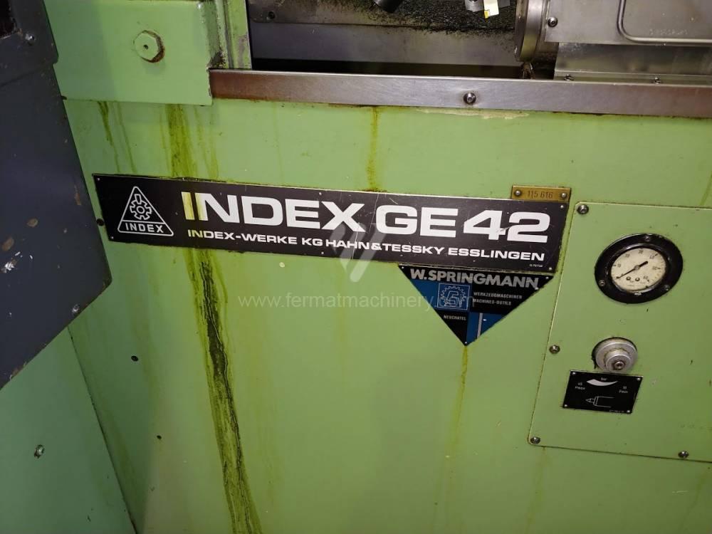 Index GE 42