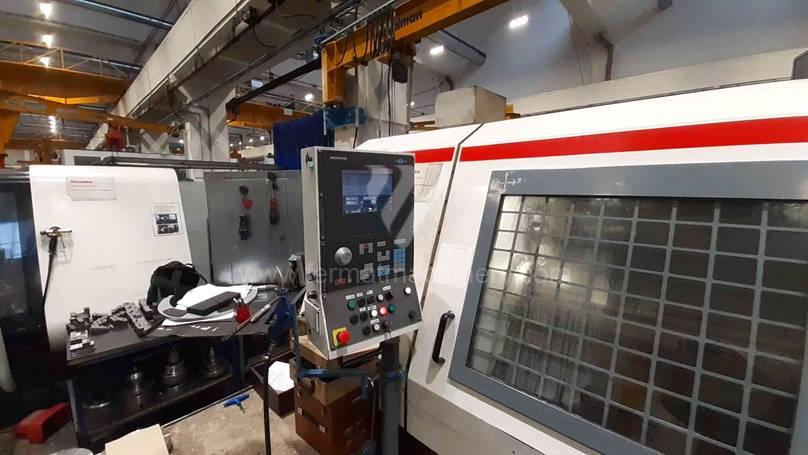 SPU 20 CNC