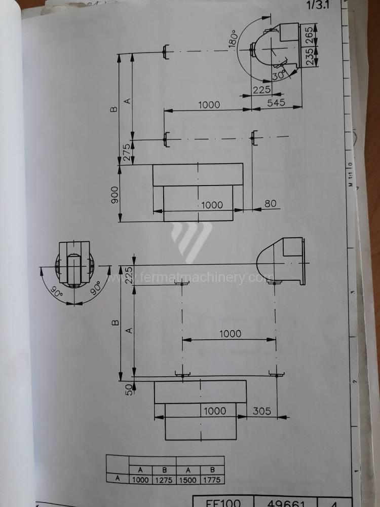 FS 100 K/A2