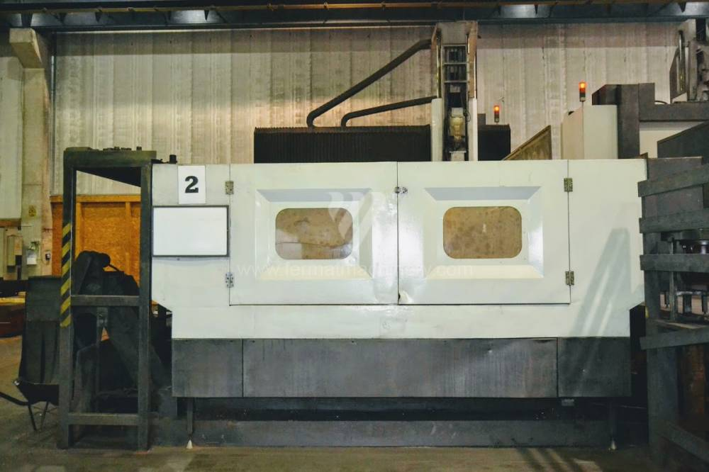 GMB 2560 CNC