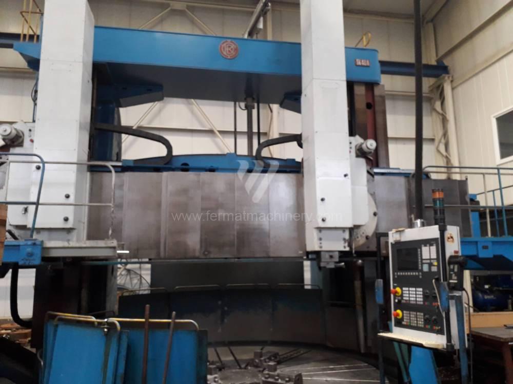 SK 40 A CNC