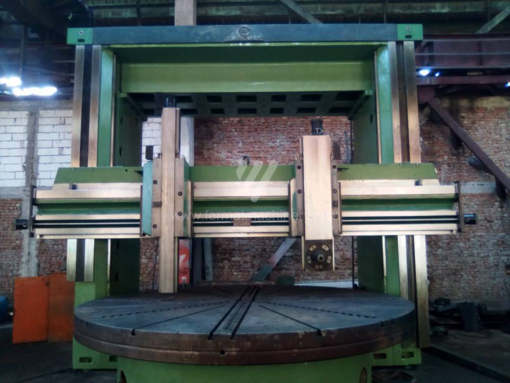 SC 43 CNC