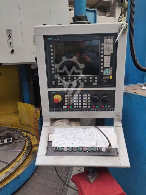 VL 22 CNC