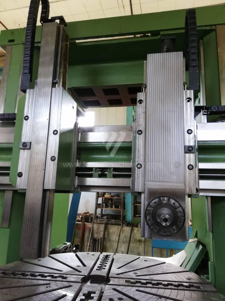 SC 27 CNC