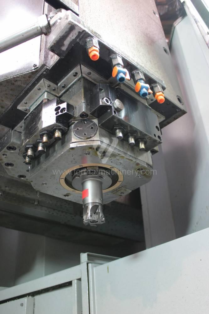 Revelation 160/180 CNC
