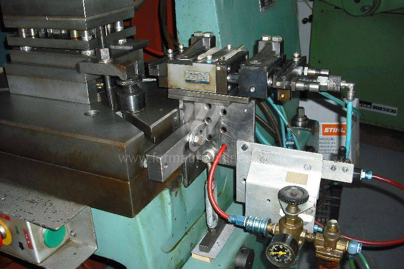 Presse / Exzenterpresse bis 100 T / LEN 25 C