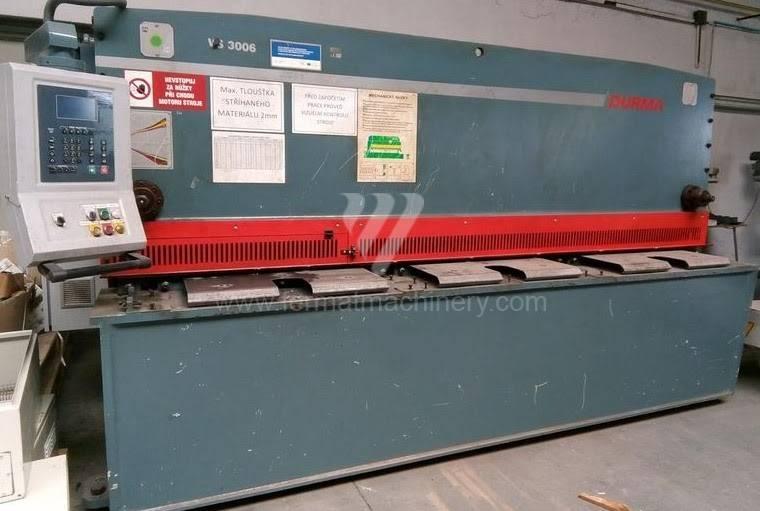 Schere / Tafelschere / VS 3006
