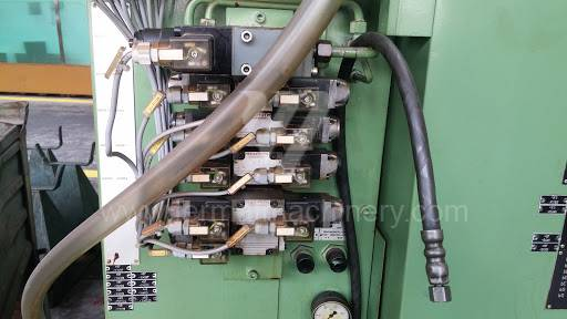NOVA 2GR 10/65 CNC