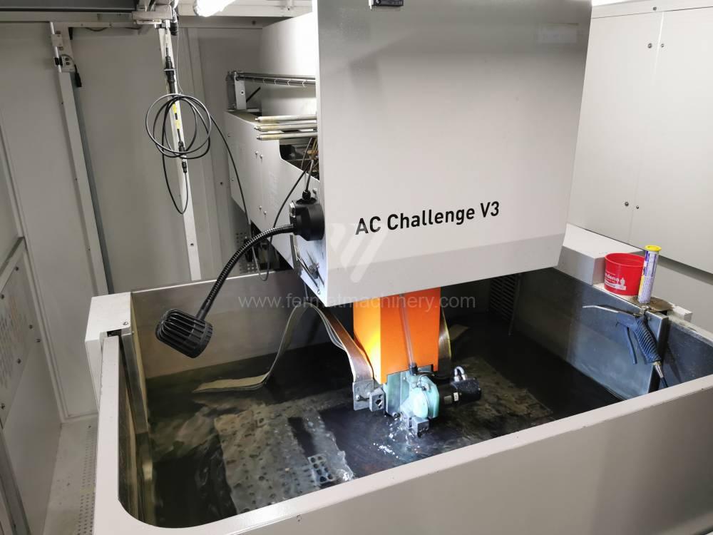 AC Challenge V3