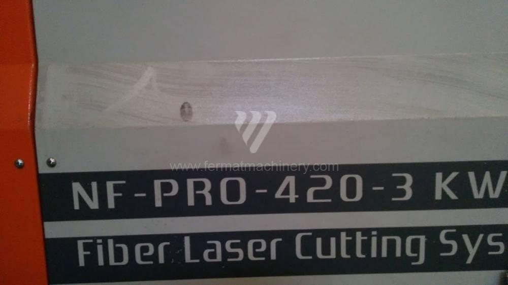 NF - PRO - 420