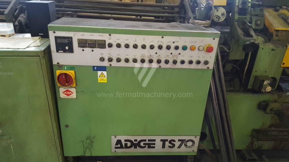 TS70 + H100