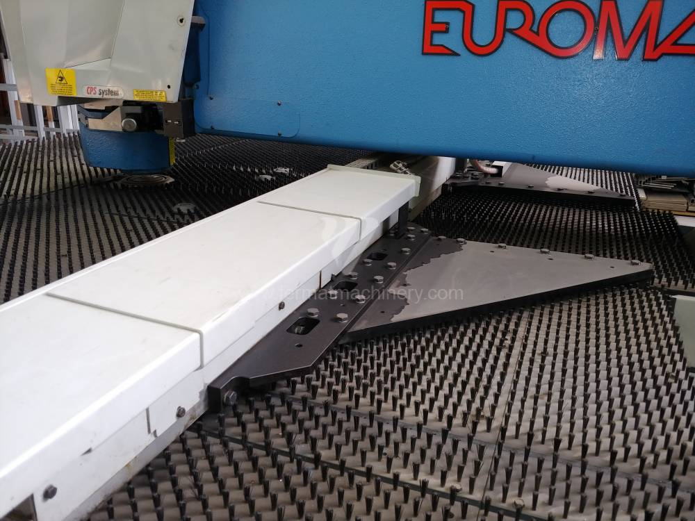 ZX 1250/30 CNC