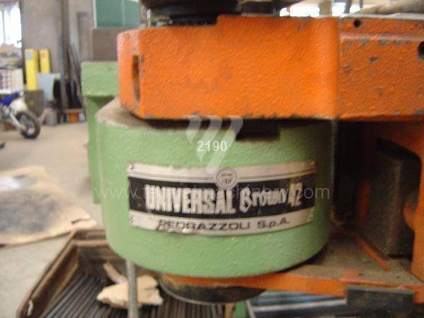 Universal Brown 42