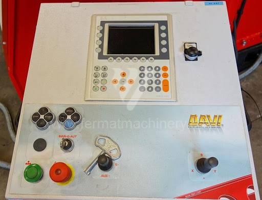 MCB 3041 CNC Smart Pro