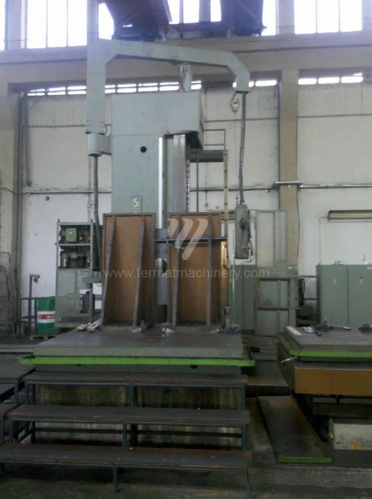 MSPC 130/600 C/C4