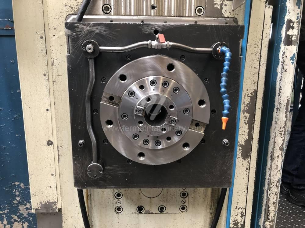 HCW 3 225 NC CNC