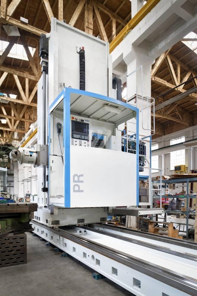 PR 160 CNC