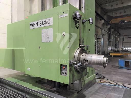 WHN 13 CNC