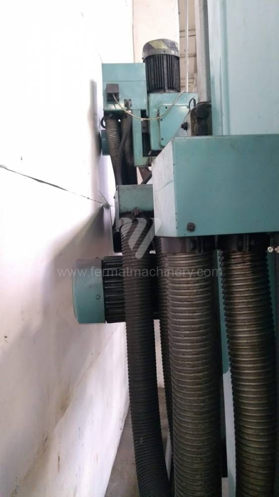 Boring and drilling machines / Radial / VO 50/1600