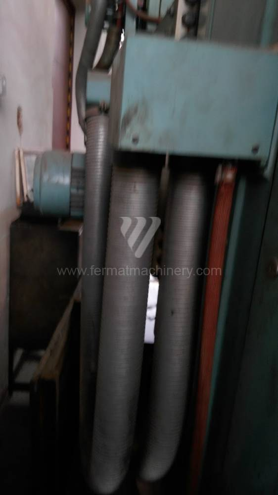 Boring and drilling machines / Radial / VO 50