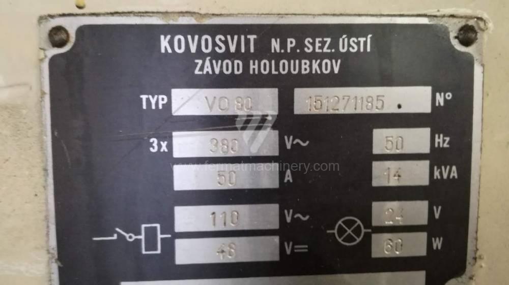 VO 80