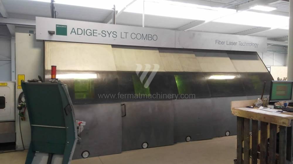 ADIGE - SYS LT COMBO Fiber