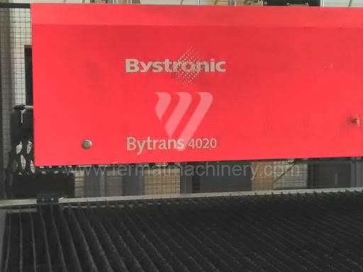 Bystar 4020