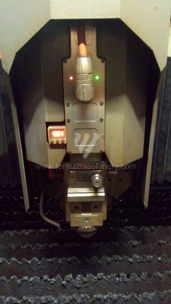 Cutting equipments / Laser cutting machine / NF - PRO - 420