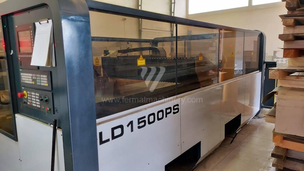 LD 1500 PS