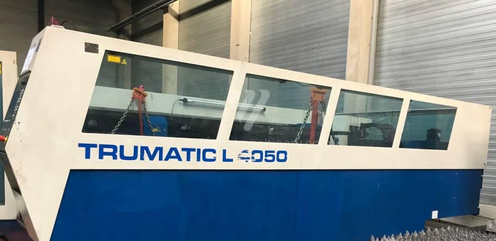 Trumatic L 4050