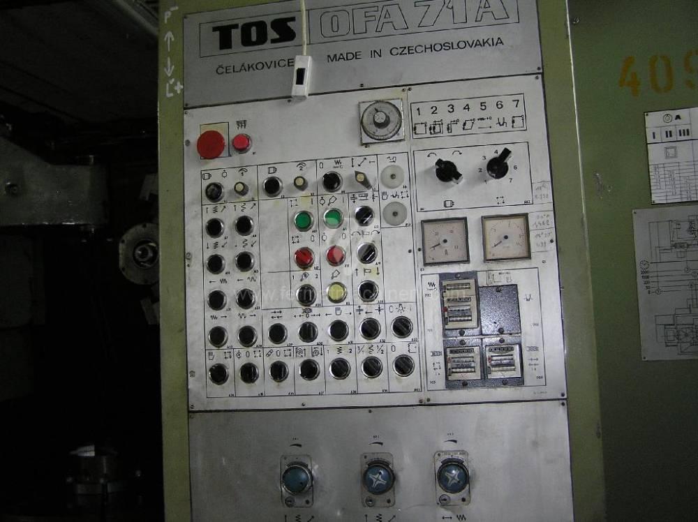 OFA 71 A