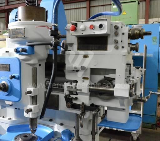Gear machinery / Gear slotting machine / SNJ 5