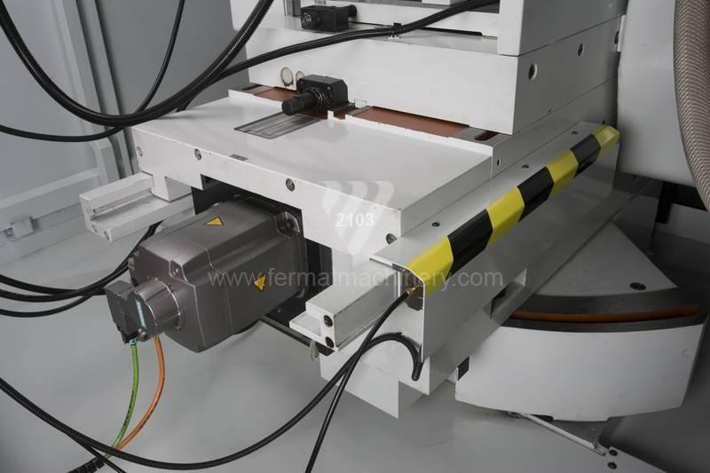 BUC E 63/3000 CNC