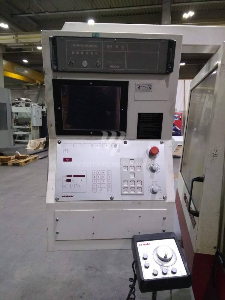 S 35 CNC