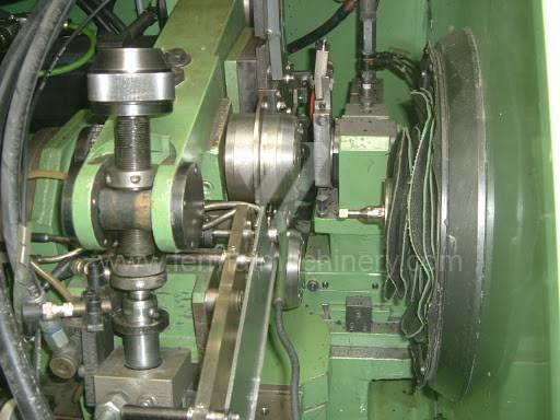 Grinding machines / Internal / NOVA 2GR 10/65 CNC